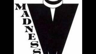 Watch Madness Mrs Hutchinson video
