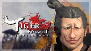 Tiger Knight: Empire War | First Impressions