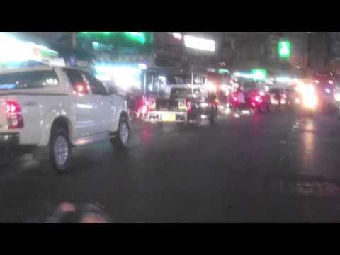 motorbike taxi Thailand