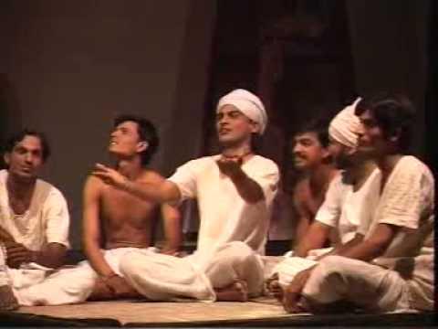 Bhimaichya Vasracha  Ramjichya Lekracha