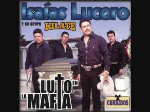 ISAIAS LUCERO - JUAN ANGEL CABRERA