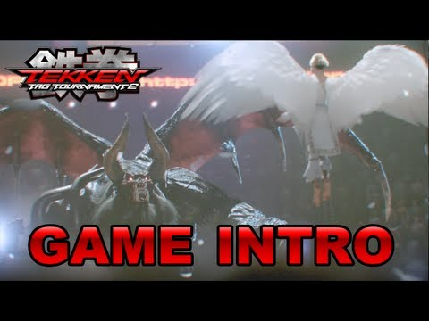 Tekken Tag Tournament 2 - X360 / PS3 - Game Introduction