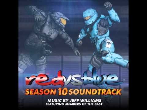 Red Vs Blue Season 10 Ost - Now That We've Come So Far (feat. Nicole D'andrea) video