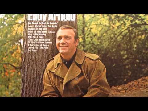 Eddy Arnold - Soul Deep