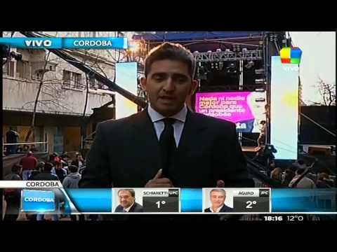 Schiaretti sería el nuevo gobernador de Córdoba