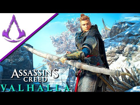 Assassin's Creed Valhalla 213 - Robin seine Hood - Let's Play Deutsch
