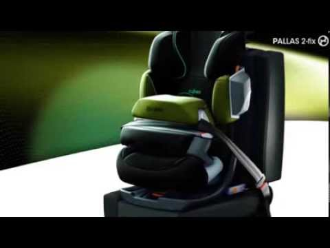 cybex pallas 2 fix a matter of trust youtube. Black Bedroom Furniture Sets. Home Design Ideas