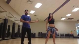 Rada Rada /Banjo Movie    Zin Becky Salazar/Ajaz Khalfe  Zumba Fitness