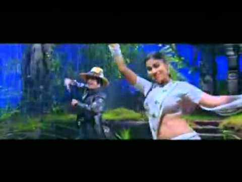 SIVAJI THE BOSS DELETED SCENE in Tamil by Pramod.flv