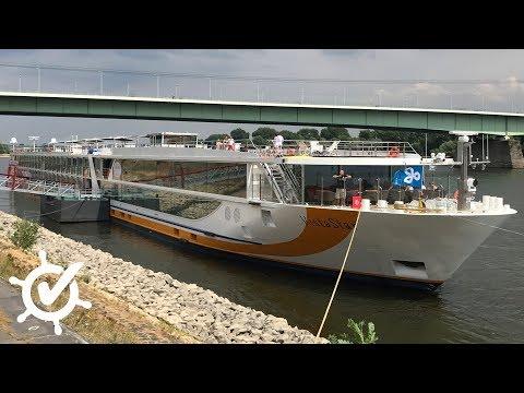 VistaStar: Live-Rundgang auf dem Flussschiff von 1AVista-Reisen