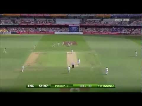5 Of The Best  Hat-tricks Ever Taken (fast Bowlers) Hq video