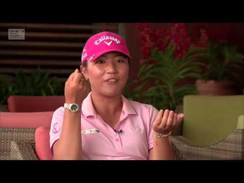 20 Lydia Ko Interview Part 2