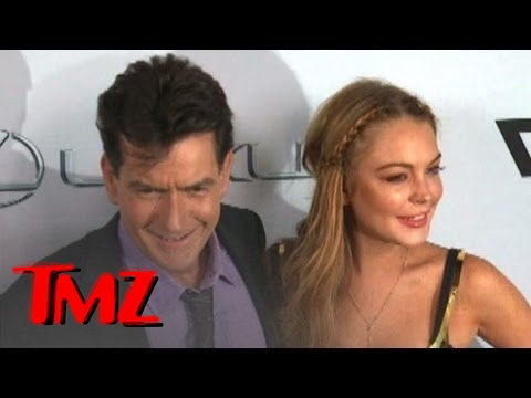Lindsay Lohan -- No Drugs at Coachella?