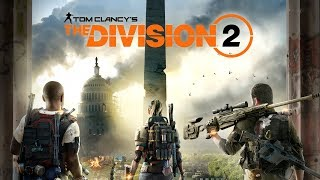 Tom Clancy's The Division 2 (Full Game Soundtrack) | Music by Ola Strandh