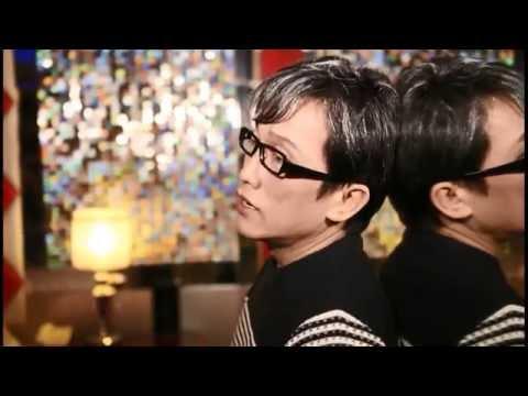蔡鎔竹【愛在燃燒】MV|Coden Records