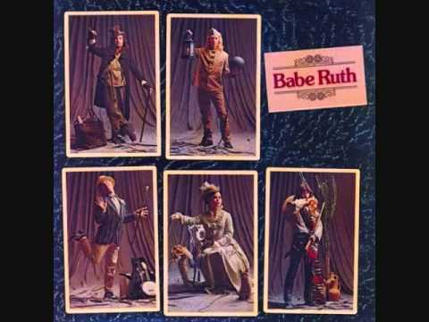 Babe Ruth - A Fistful Of Dollars