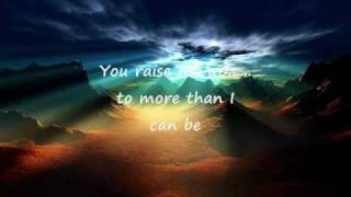 Selah - You Raise Me Up