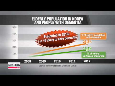 Korea celebrates International Day of Older Persons