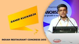 Samir Kuckreja   Indian Restaurant