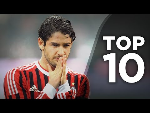 10 Wonderkids Who Never Reached Their Potential!