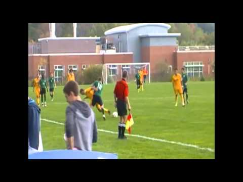 Mike vs Tompkins Cortland Community College