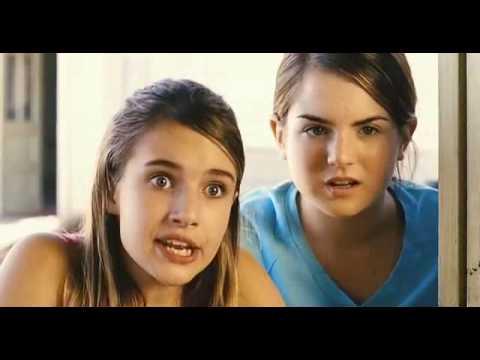 Aquamarine (Trailer) - JoJo, Sara Paxton & Emma Roberts