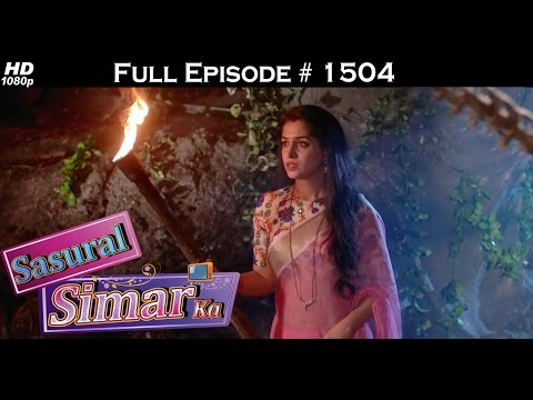 Sasural Simar Ka - 15th May 2016 - ससुराल सिमर का - Full Episode (HD) thumbnail