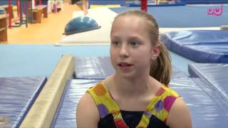 Infodrom: Gimnastika