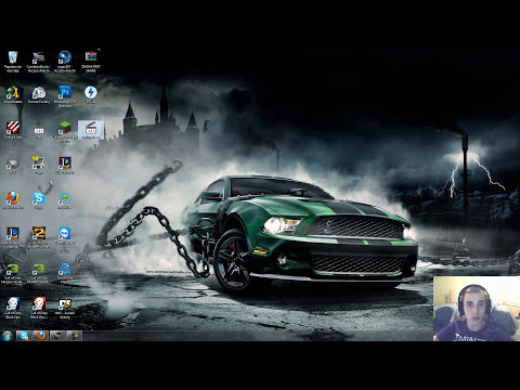 El Reproductor que lo reproduce todo!! Media player clasic + Codecs // MiraQlolxD 2012 HD