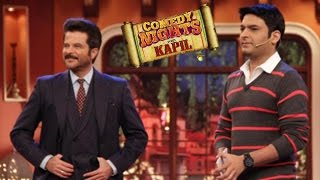 Anil Kapoor in Comedy Night