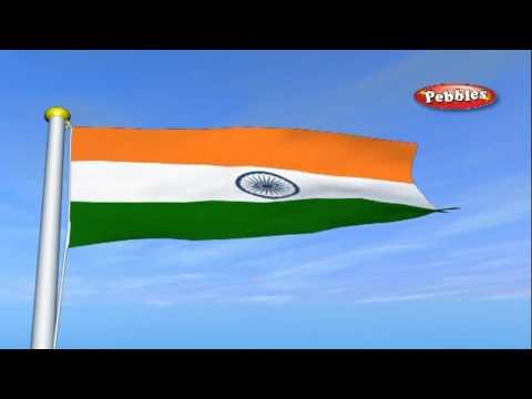Indian National song   Vande Mataram   National Song Of india