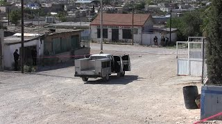 Body found wrapped in blanket in South Juarez