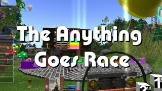 2017 07 28 Anything Goes Race