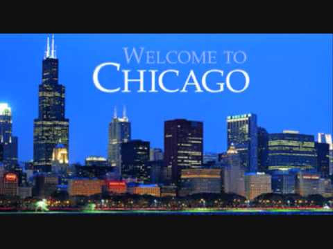 Kill Hannah - Welcome To Chicago, Motherfucker