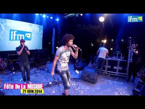 Hamzawi ,klay Bbj Et Kafon  La Fête De La Musique video