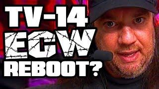 download lagu Wwe Planning Ecw Reboot? Going In Raw Daily 9/21/17 gratis