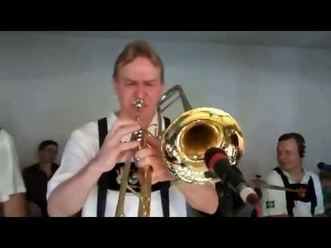 9º Encontro dos Músicos da Cultura Alemã - 53 - Adler's Band