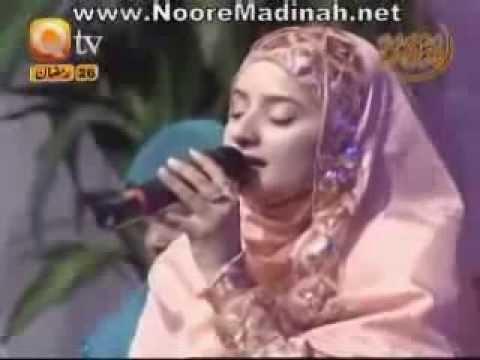 Alwada Mahe RamzanHuriya Faheem   YouTube