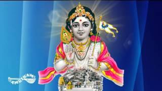 Nadha Vindhu( Thiruvaavinakudi) -Sudha Ragunathan -Thirupugazh