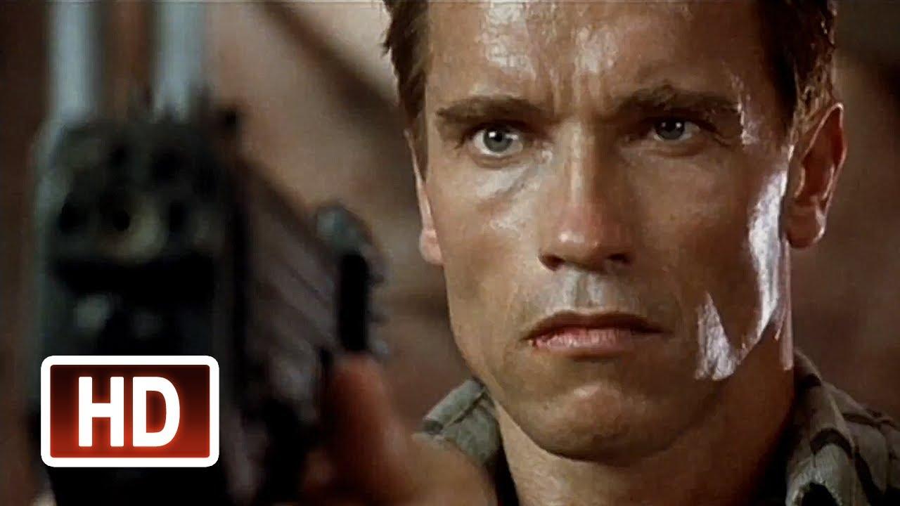 Total Recall (1990) Trailer [HD] - Arnold Schwarzenegger ... Arnold Schwarzenegger