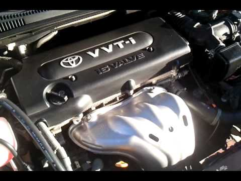 Scion tc engine tapping or knocking noise how to save for 2007 scion tc motor oil