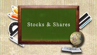 Stocks & Shares