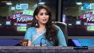 Dance India Dance Lil Masters 720p HD 24th June 2012 Video Watch Online Pt1