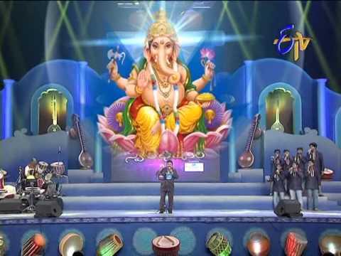 Swarabhishekam - Mano Performance - Dand...