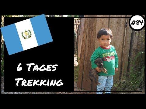 Meine erste Chickenbus Erfahrung | Quetzaltenango | Guatemala | Weltreise | VLOG | #84