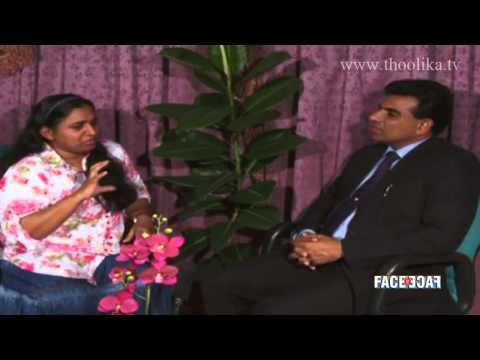 Face 2 Face with Pastor James Chacko
