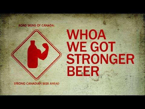 stronger Beer Tim Hicks (lyric Video) video