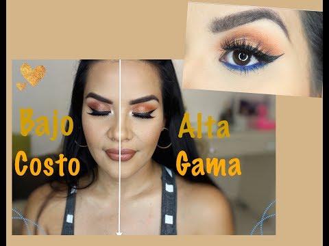Maquillaje fácil Alta Gama / Bajo Costo    Mytzi Cervantes