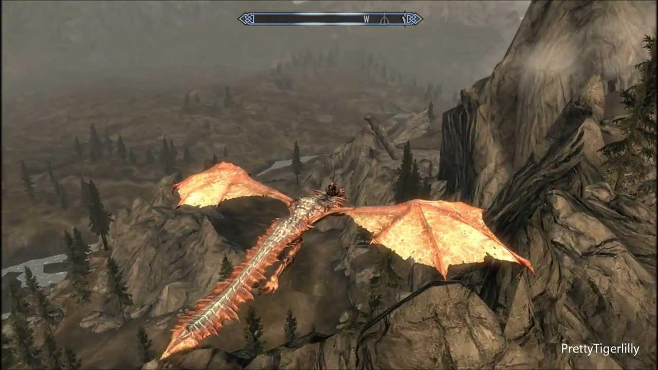 Dragonrend - The Elder Scrolls V: Skyrim Wiki Guide - IGN