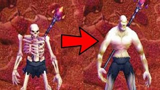 Why Games Having Skeletons Is A Big Issue In China